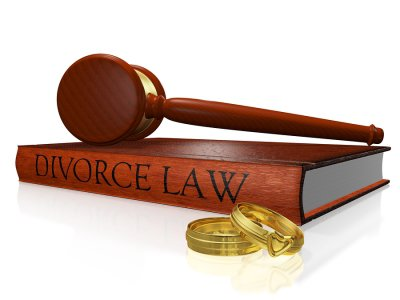 divorce - laws